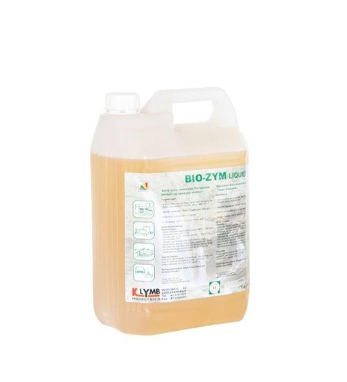 BIO ZYM BAC F : Probiotische Reiniger – Laagschuimend