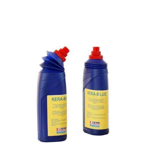 KERA BLUE : Licht Zure Sanitair Reiniger