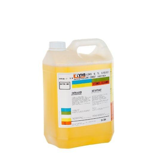 STOMEX-CLEANER : Schuimend Zuurreinigingsmiddel