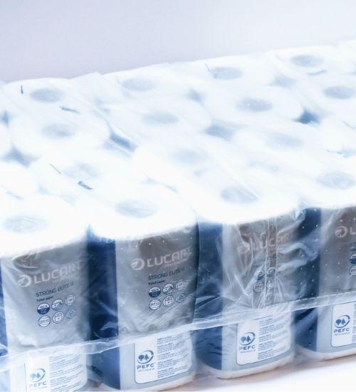 TRIAL EXTRA : Luxe Toiletpapier