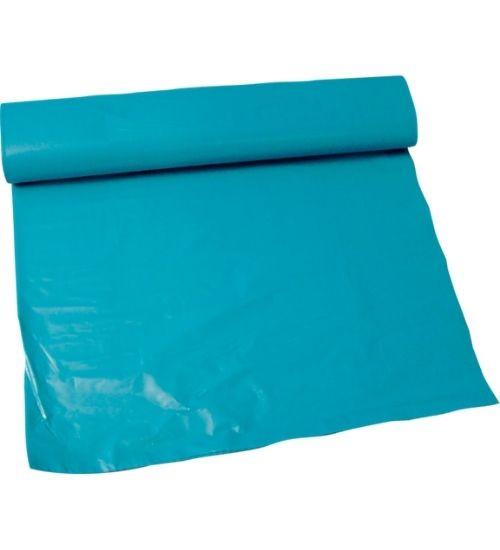 VUILNISZAK 80 X 110 Cm LDPE Blauw