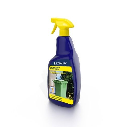 TOPSCORE Plus: Containerspray
