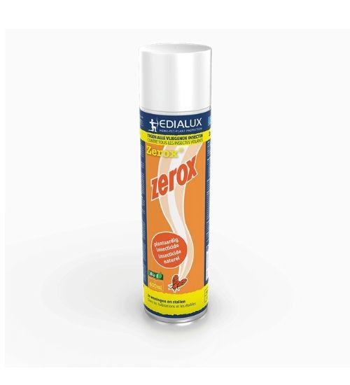 ZEROX Plantaardige Insecticide