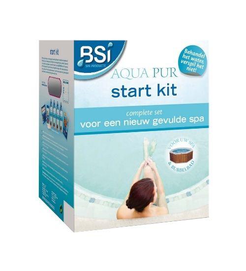 AQUA PUR : Start Kit