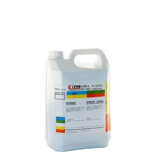 MYLO: Geconcentreerd Neutraal Detergent